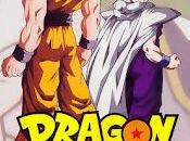 Dragon Ball L'apel Destin (Megadrive)