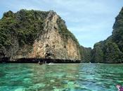 Viaje novios. Destino: Tailandia