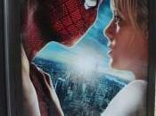 Nuevo póster película Amazing Spider-Man Spidey Gwen