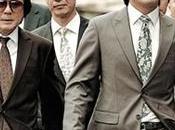 'Nameless Gangster' mafia coreana estilo Scorsese