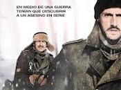 Silencio nieve (2011)