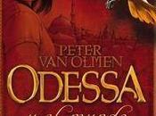 Odessa mundo secreto libros, Peter Olmen
