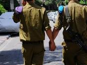 Diversidad sexual ejército Israel