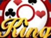 Texas Hold'em King LIVE v.1.1.4 (Juega Poker BlackBerry Smartphone PlayBook)
