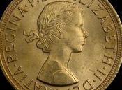 Soberano británico: moneda abre todas puertas