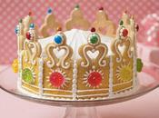 ¡Corona peque castillo!