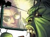 Jason Aaron deja Incredible Hulk podría cancelada agosto