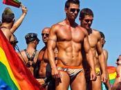 Comienza Orgullo LGTB 2012 Palmas