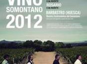 Festival Vino Somontano 2012