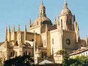 Segovia, Ciudad Muralla
