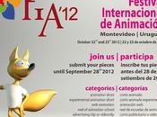 Uruguay, Festival internacional animación- FIA´12