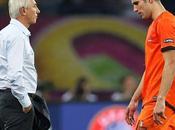 Holanda medio afuera Eurocopa Euro12