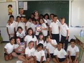 escritoras Pomares Maribel Romero Grupo Colegio Antonio Bonny Campello