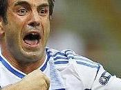 Eurocopa: Grecia vuelve sorpresa