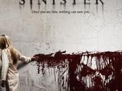 Cartel tráiler 'Sinister', otra película terror sobrenatural