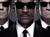 Hombres Negro (volver futuro)