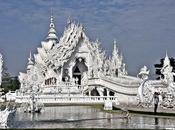 Chiang Rai: Templo Negro, Blanco
