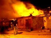 Chiapas: católicos expulsan indígenas evangélicos tras destruir casas