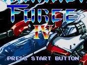 Thunder Force (Megadrive)