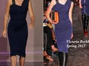 Penélope Cruz, otra famosa rinde diseños Victoria Beckham