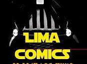 JediFest, parte Lima Comics 2012 Force Perú