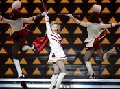 Madonna setlist MDNA Tour Barcelona