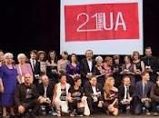 Gala entrega premios Unión Actores muestra tono reivindicativo gris