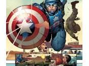 Vuelve Capitán América Universo Ultimate nuevo aspecto