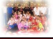 sporting gijón benjamín, campeón españa fútbol sala