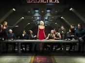 Battlestar Galactica, mejor serie ciencia-ficción todos tiempos.