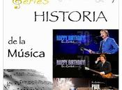 SERIES Historia Música Paul McCartney