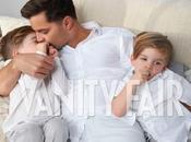 homorista venezolano pide cárcel para Ricky Martin obligar hijos tener papás