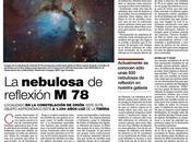 ZOCO Astronomía: nebulosa reflexión
