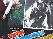 Casa Terror Face Screaming Werewolf (1964)