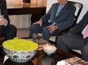 Renunció embajador paraguayo Taiwán