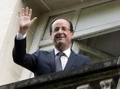 Hollande presidente