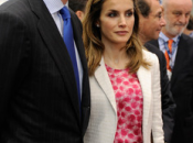 estilo Princesa Letizia Boston