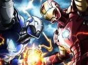 Disney escapa habrá nueva serie animada Iron