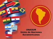 Cancilleres UNASUR llegarán Paraguay esta noche