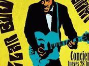 Cellard Bird, Brocha Blues Pilgrims concierto.