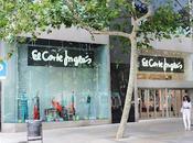 Corte Inglés inaugura l'Illa mejor tienda multimarca moda para mujer Barcelona.