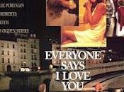 Todos dicen love (1996)