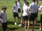 Torneo reino león infantil: barcelona real madrid suman tres primeros puntos