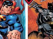 Cómic Superman Batman: Enemigos Públicos será presentado junio