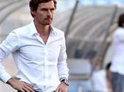 Villas-Boas quiere frenar salida Modric