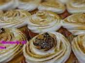 Merenguitos (cupcakes merengue crema pastelera)