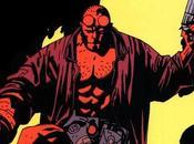 República: Hellboy: brazo derecho destrucción