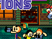 Blog Invaders: 99RedPotions