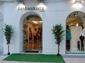 store madrid: fashionista