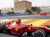 Fórmula Valencia. Exhibición remontadas.